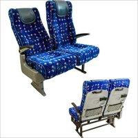 Deluxe Bus Seats