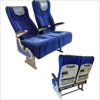 Cushion Bus Seat