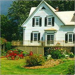 Portable Building Cottages