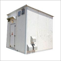 Telecom Portable Shelters