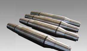 Forged Steel Shaft