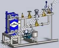 HOT WATER GENERATION SYSTEM