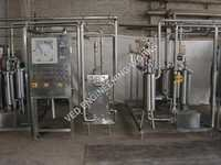 Chaach Pasteurizer