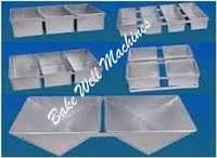 Baking Mould And Tray