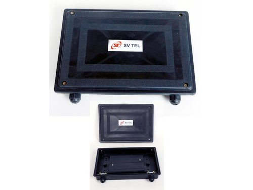 Optical Fibre Joint Box