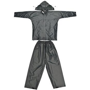 Rain Suit Diplomat