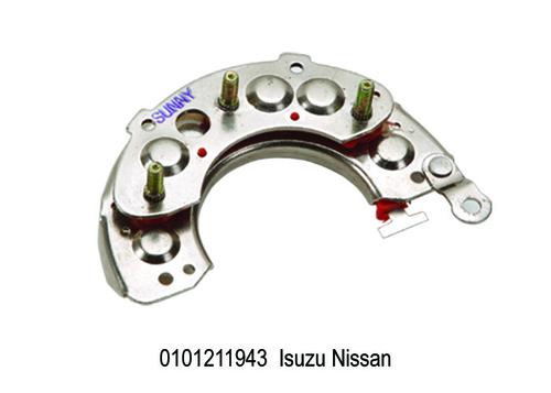 Rectifier Plate Isuzu Nissan