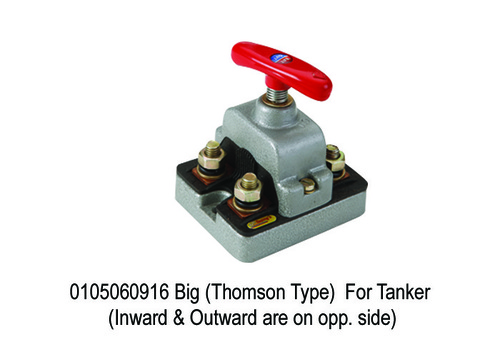 Big Size, Model Thomson Type For Tanke