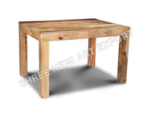 Cube Furniture Dining Table