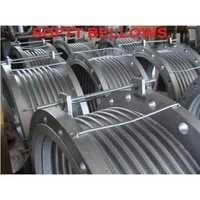 Marine Engine Exhaust Bellows