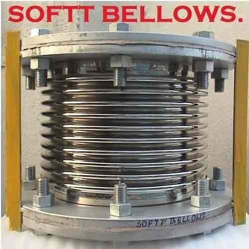 Soft Bellows