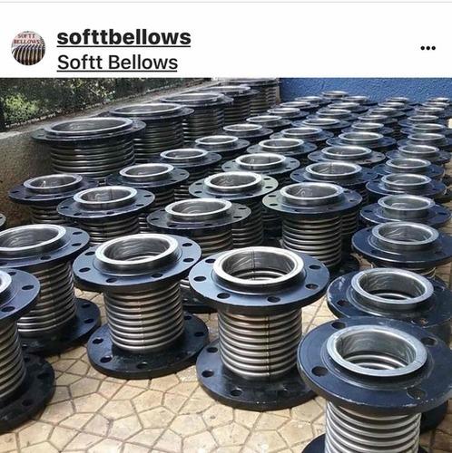 Cement Plant Bellows