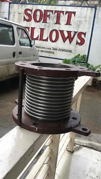 Expansion Joint Bellows