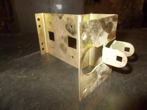 Control Panel Switch Brackets