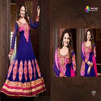 Traditional Anarkali Suits