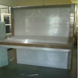 Angle Board Panel Packing