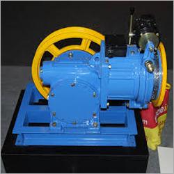 Elevator Engine Motors