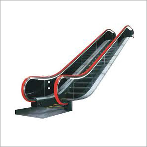 Industrial Escalators