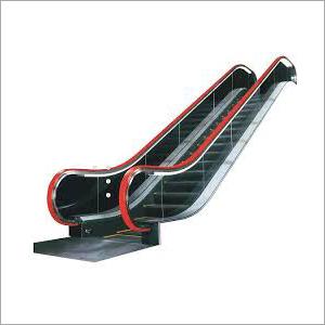 Industrial Escalator