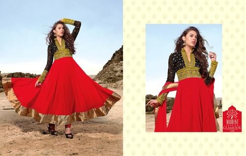 Exclusive Designer Fabric Suits
