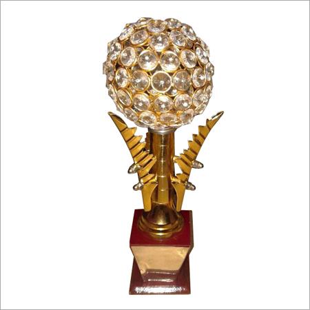 Diamond Custom Trophy