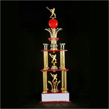 Fiber Trophy