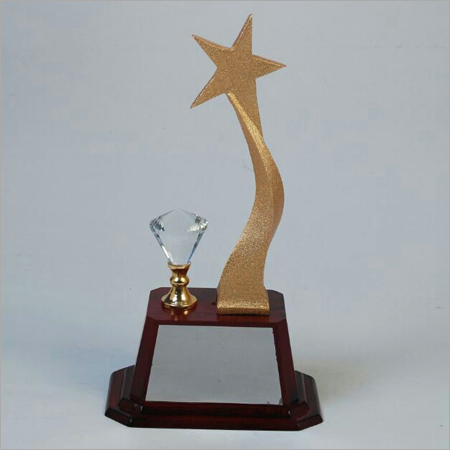 Gold Star Trophies