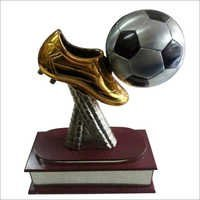 Football Tournament Trophies