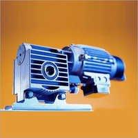 Shutter Side Gear Motor