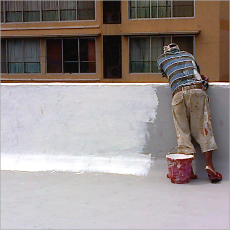 Building Painting