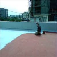 Waterproofing Maintenance Services