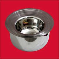Stainless Steel Fruit Bowl