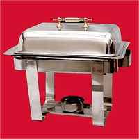 Steel Chafing Dishes