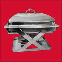 Heavy Chafing Dishes