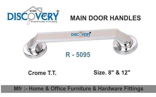 Architectural Door Handle