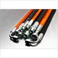 Thermoplastic Hose Assembly