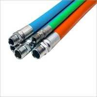 Thermoplastic Hose Fittings