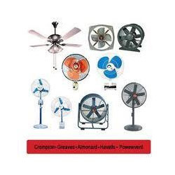 Crompton Greaves Lighting & Fan