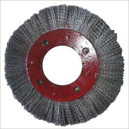 Heavy Duty Pipe Cleaning Brush