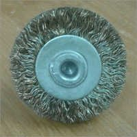 Spindle Circular Brush