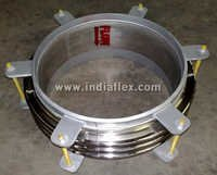 Single Expansion Joint