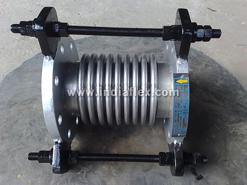 Single Tied Expansion Joint