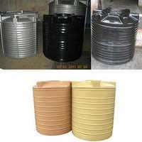 Cylindrical Water Tank Mould