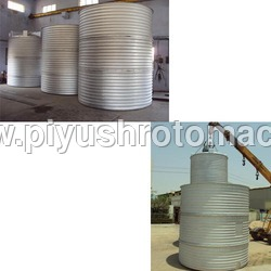 Big Vertical Tank Mould