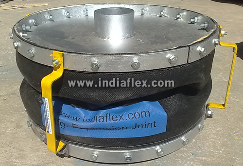 Non Metallic Fabric Expansion Joints