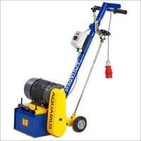 Surface Concrete Scarifier