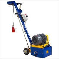 Concrete Surface Scarifier