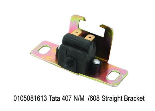 Tata 407 NM 608 Straight Bracket