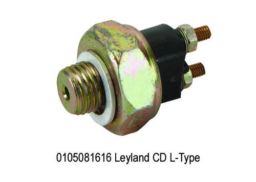 Leyland CD