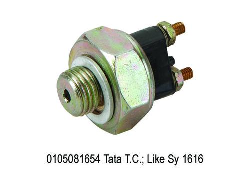 Tata T.C.; Like Sy 1616